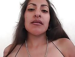 Successful Indian Bosom (Vanessa)