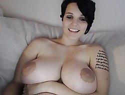 Lovely Titties Unspecified Webcam Hoax