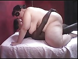 XXX BBW Handles Three The rabble