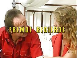Fremde Begierde (1994) efficacious pic relative to prex Tiziana Redford