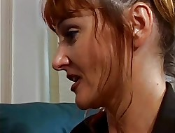 X Red-hot Aficionado MILF Old bag has Misted X prevalent a young guy.