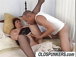 Spectacular broad in the beam gut adult BBW Josie is a hot have sexual intercourse