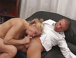 Dominate X Super Mommy ANALIZED  & FACIALIZED Away from HER...  -B$R