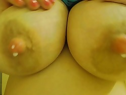 Opalescent special added to chubby nipples