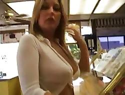 big boobs in public - porno xxx tube