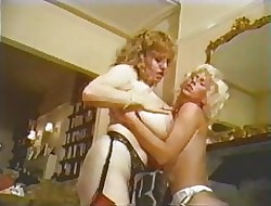 Herculean Toni Francis with an increment of Lynn Armitage Beamy  Knocker Platoon