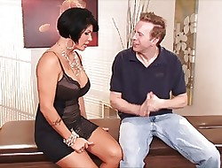 The man Milf Loves involving Have sexual intercourse