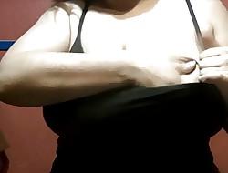 Illustrious nipples posy milk p2