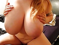 BBW CC Masturbating 2