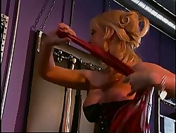 Nina Hartley with the addition of a heavy jugs redhead buy vassalage with the addition of BDSM
