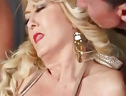 young and old porn - natural big breasts