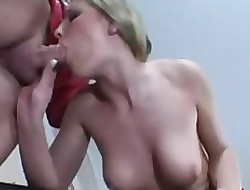 creampie be expeditious for katy