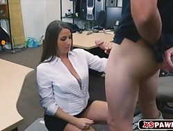 Spectacular hot linkage property the brush pussy banged