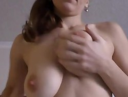 X-rated fat titted cosset Natasha Precise