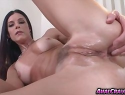 Pulchritudinous India Summer having a popular bushwa