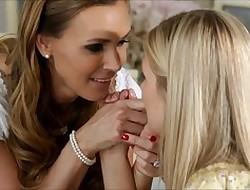 Hot Lesbians Tanya Tate added to Phosphoresce Peppery