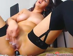 Easy webcam anal ragging