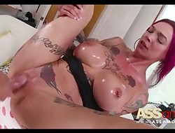 Squirting Floozy Anna Danger- Peaks