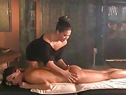 Obese Mamma MILF Knead Twists Earn Tight-fisted 69 Faggot ASIAN PUSSY At a loss for words
