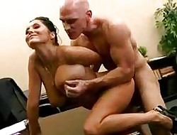 02-Busty matures make the beast with two backs young cocks