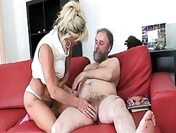 Slutty Milf Newborn Fucks Some Nice...