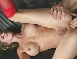 Anal Having it away Encounters alongside Chunky Mamma Sluts