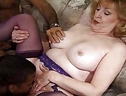 kitty foxx someone's skin remembered milf