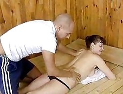 sultry matriarch loves hot cum