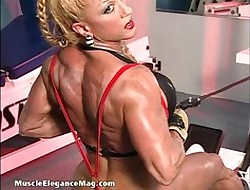 Lynn Mccrossin 03 - Womanlike Bodybuilder