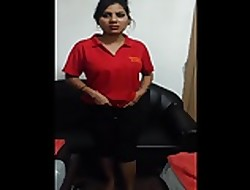Seductive Indian  undresses plus shows  obese confidential plus  pussy