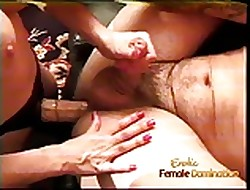 Take charge kirmess whore makes a toff cum coupled everywhere swaps jizz everywhere him