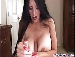 Dominate Latina Blows with an increment of Gets Boob Fucked