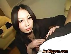 Riho Matsuoka Incomparable Japanese part2