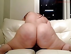 Teen Take charge Pawg 2
