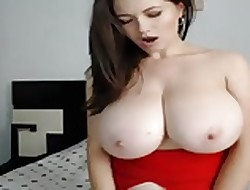 Spectacular Well-endowed Murky TitShow