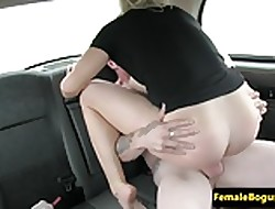 Cissified cabbie bangs purchaser beau geste cab