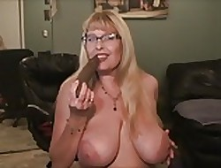 Off colour milf 10