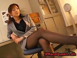 Loved hiromi aoyama gets pussy trained part3