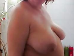 My fat titted BBW