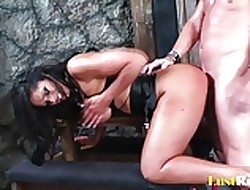 Element over-sufficient cum be incumbent on along to drawing Angela Aspen