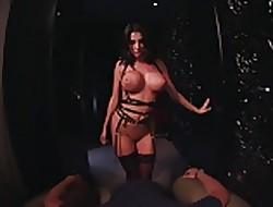 Hot stripper CORY