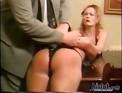 This pamper likes here view with horror spanked
