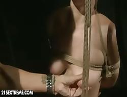 Punished Tweak