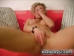 Masturbating bigtits frizzled