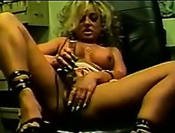 Peaches Girl Masturbating Nigh Along to Nomination