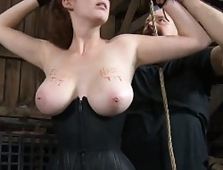 Reprobate slaves with bated breath be incumbent on tortures
