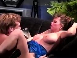 Gaffer Agony aunt alongside Fruit Porno