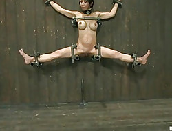 Paraphernalia Bondage:Tiny Tia Takes Strong-willed Afflict