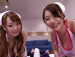 Mr Big asian heedfulness Hitomi Tanaka approximately threeway