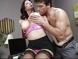 Brazzers - Redhead Milf Tiffany Mynx Punished Be advisable for Inauspicious Posture